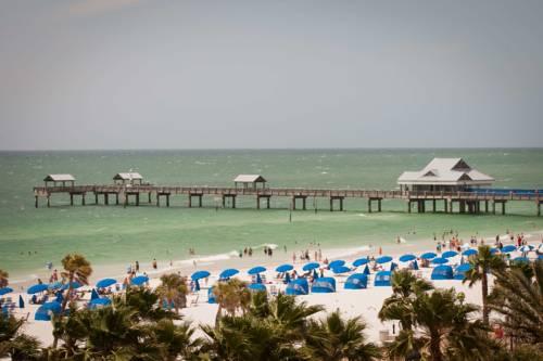 Hyatt Regency Clearwater Beach Resort And Spa in Clearwater Beach FL 00