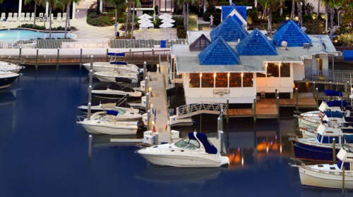 Hyatt Regency Sarasota in Sarasota FL 41