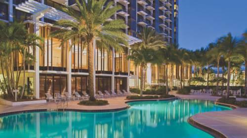 Hyatt Regency Sarasota in Sarasota FL 13