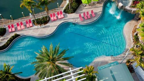 Hyatt Regency Sarasota in Sarasota FL 21