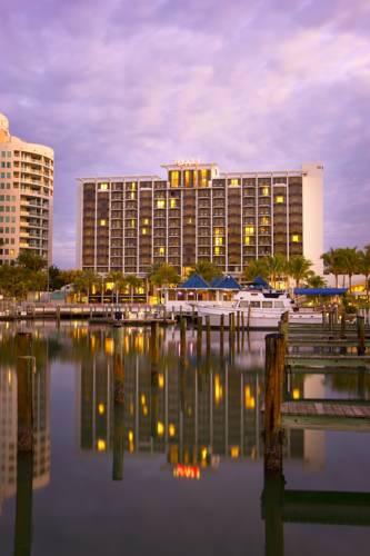 Hyatt Regency Sarasota in Sarasota FL 42