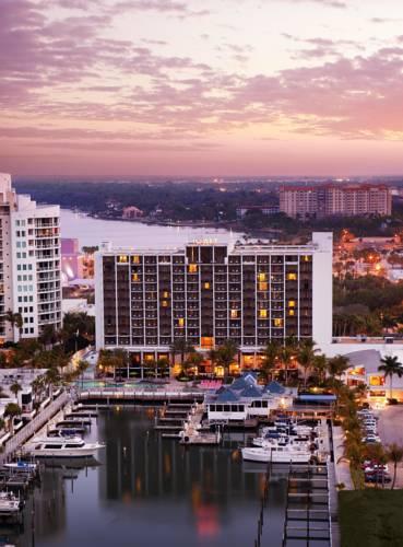 Hyatt Regency Sarasota in Sarasota FL 44