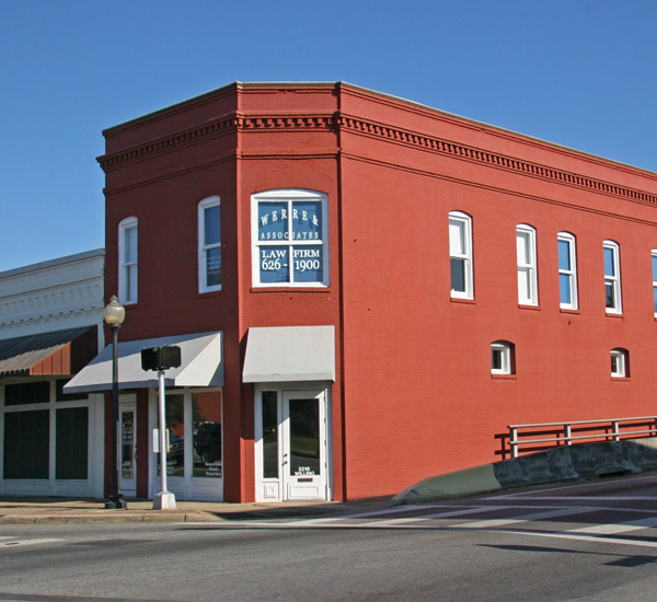 Imogene Theatre and Museum of Local History in Navarre Florida