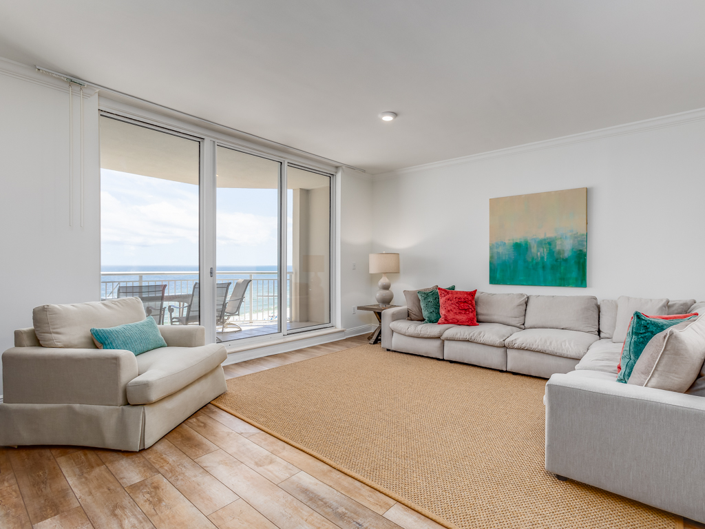 Indigo E0602 Condo rental in Indigo East and West in Perdido Key Florida - #1