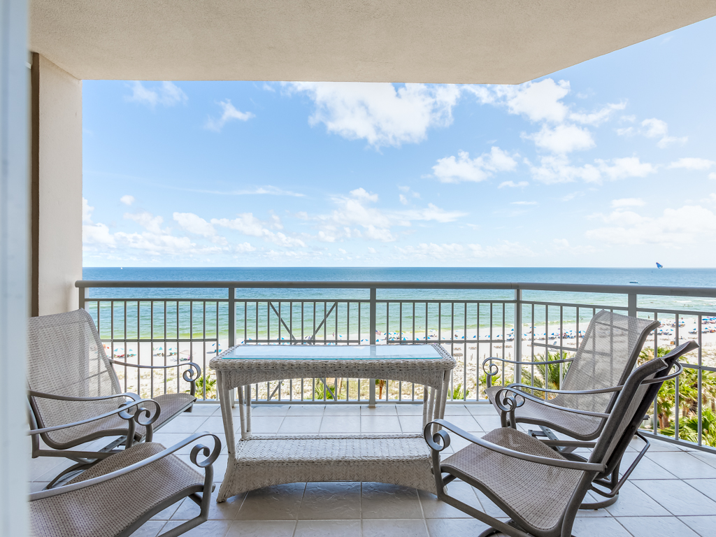 Indigo E0602 Condo rental in Indigo East and West in Perdido Key Florida - #2