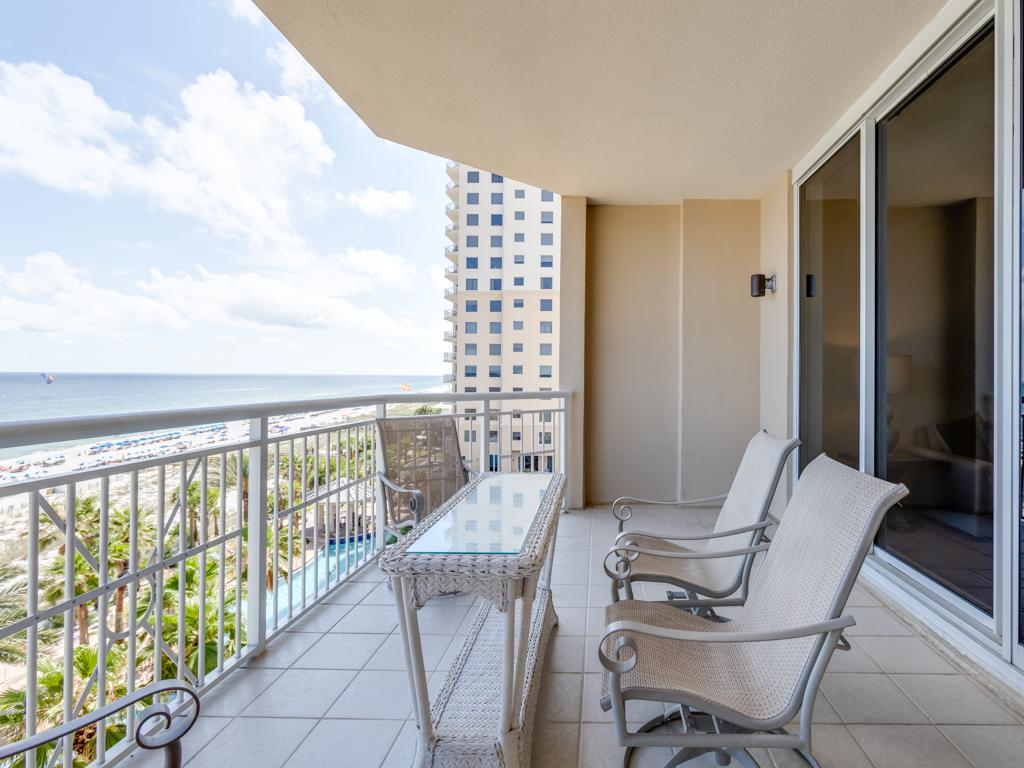 Indigo E0602 Condo rental in Indigo East and West in Perdido Key Florida - #5