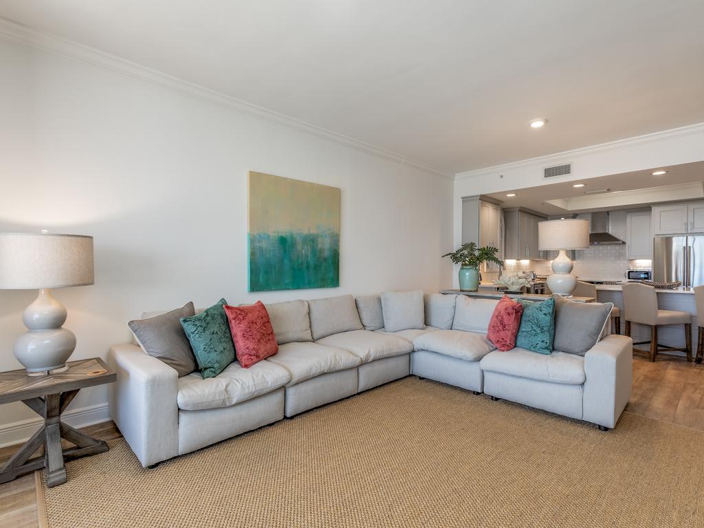 Indigo E0602 Condo rental in Indigo East and West in Perdido Key Florida - #7