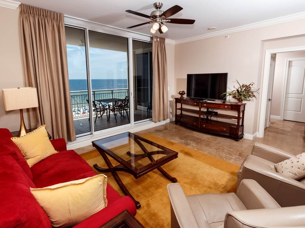 Indigo E0603 Condo rental in Indigo East and West in Perdido Key Florida - #1