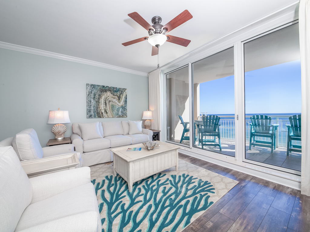 Indigo E0703 Condo rental in Indigo East and West in Perdido Key Florida - #1