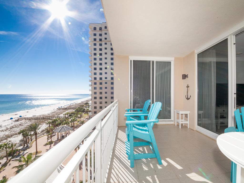 Indigo E0703 Condo rental in Indigo East and West in Perdido Key Florida - #2