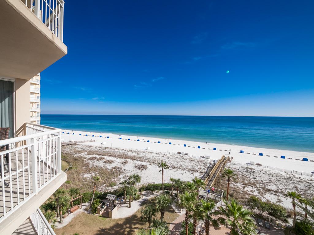 Indigo E0703 Condo rental in Indigo East and West in Perdido Key Florida - #4