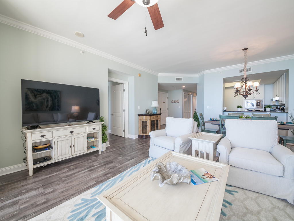Indigo E0703 Condo rental in Indigo East and West in Perdido Key Florida - #7