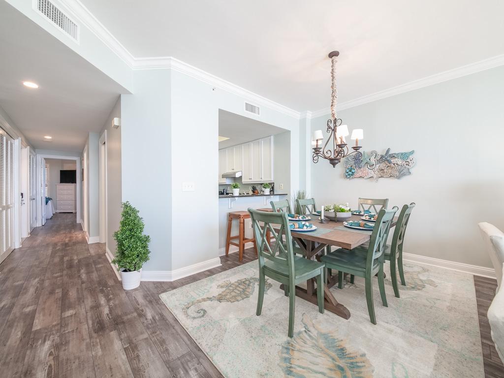 Indigo E0703 Condo rental in Indigo East and West in Perdido Key Florida - #9