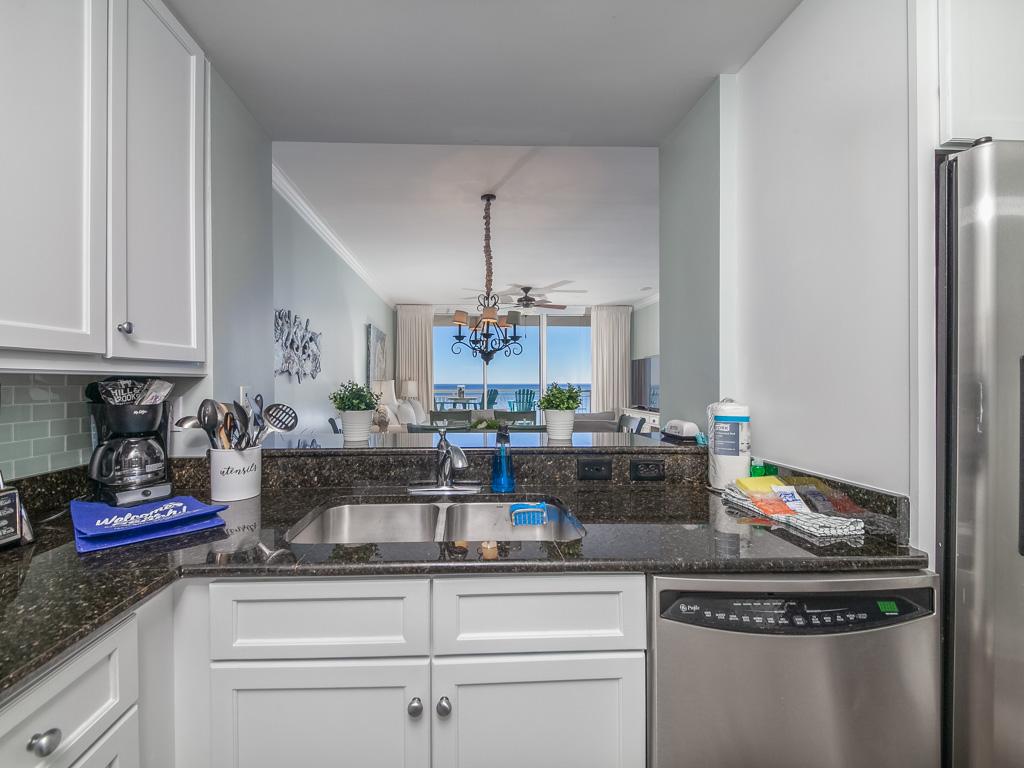 Indigo E0703 Condo rental in Indigo East and West in Perdido Key Florida - #12
