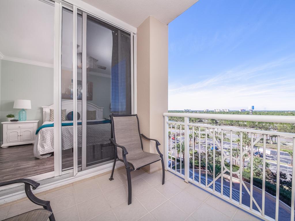 Indigo E0703 Condo rental in Indigo East and West in Perdido Key Florida - #26