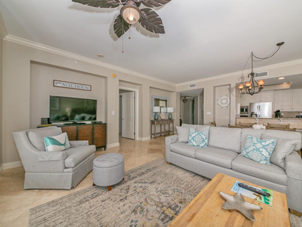 Indigo E1005 Condo rental in Indigo East and West in Perdido Key Florida - #3