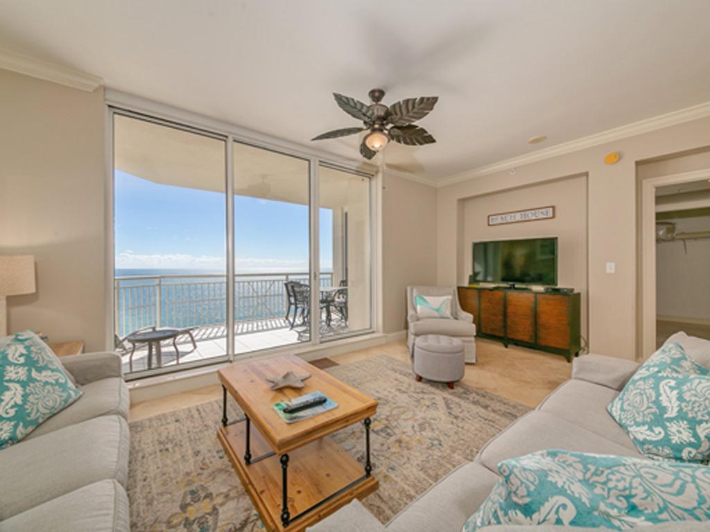 Indigo E1005 Condo rental in Indigo East and West in Perdido Key Florida - #4