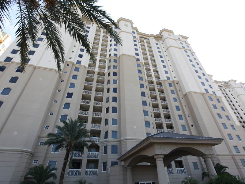 Indigo E1103 Condo rental in Indigo East and West in Perdido Key Florida - #23