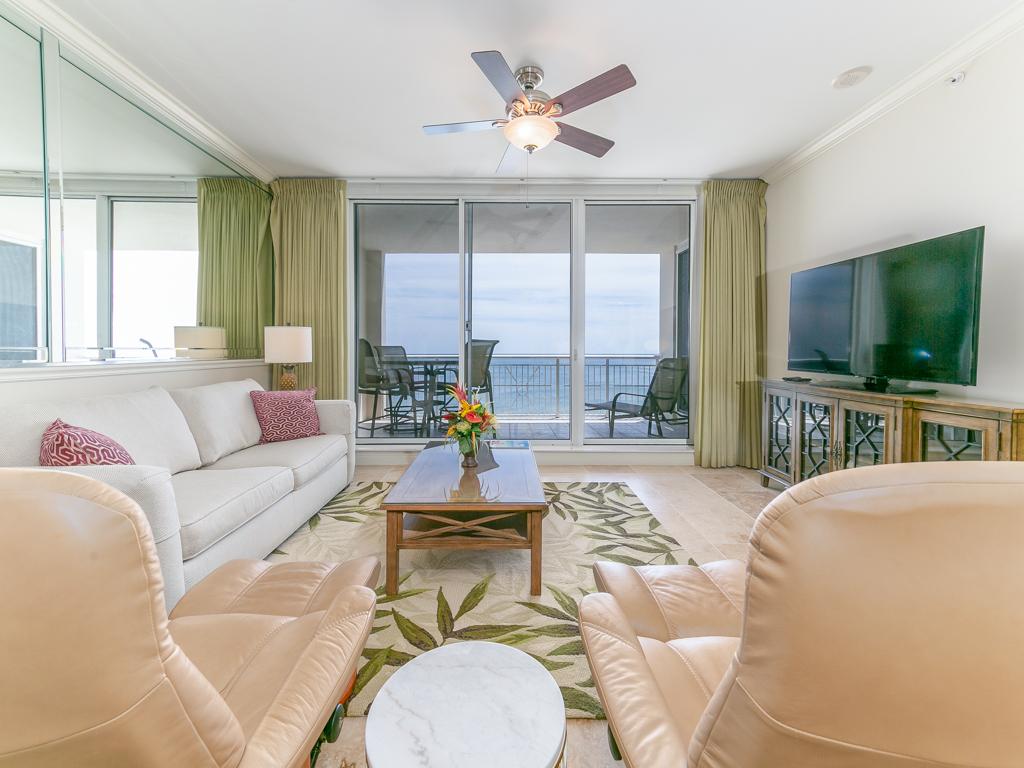 Indigo E1203 Condo rental in Indigo East and West in Perdido Key Florida - #1