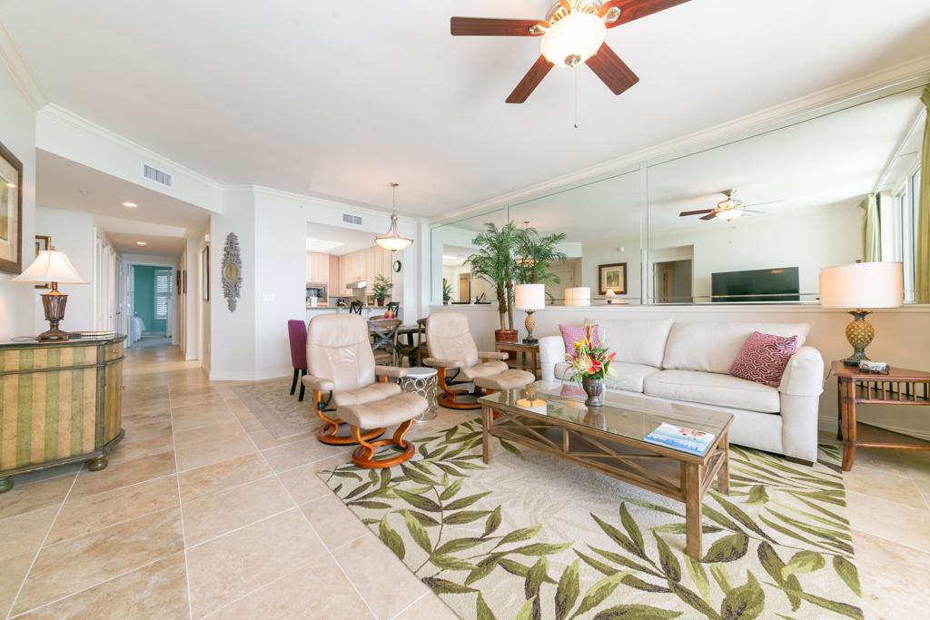 Indigo E1203 Condo rental in Indigo East and West in Perdido Key Florida - #12