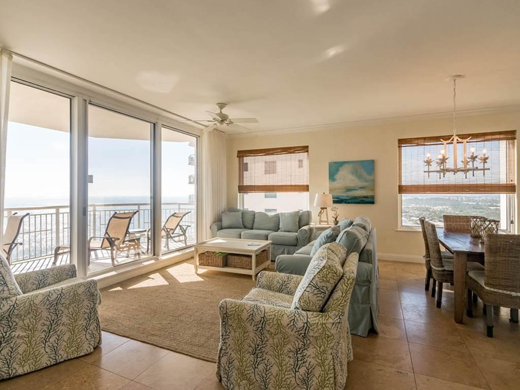 Indigo E1406 Condo rental in Indigo East and West in Perdido Key Florida - #1