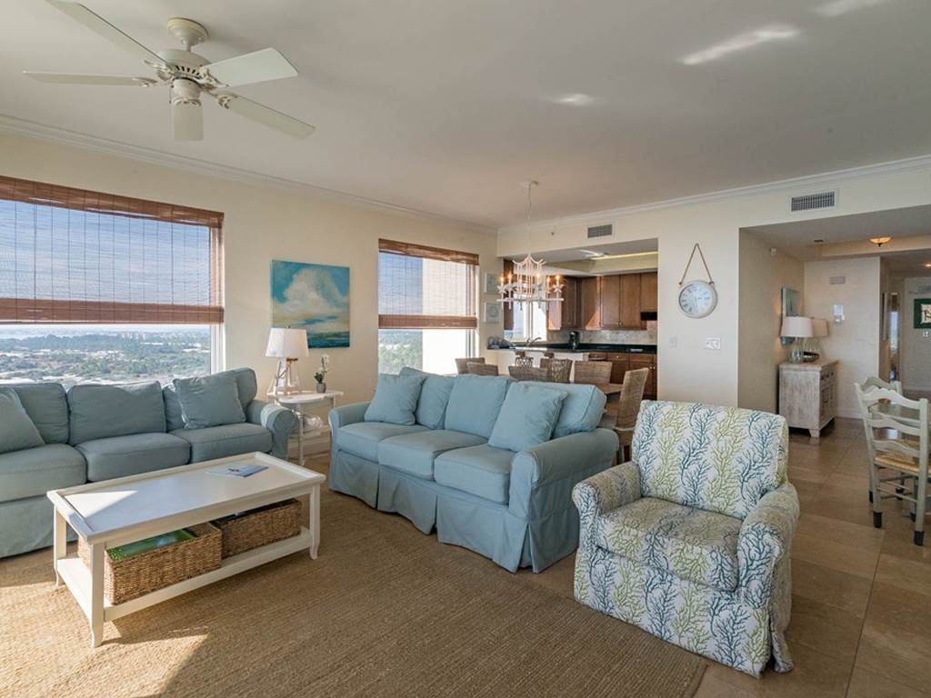 Indigo E1406 Condo rental in Indigo East and West in Perdido Key Florida - #2