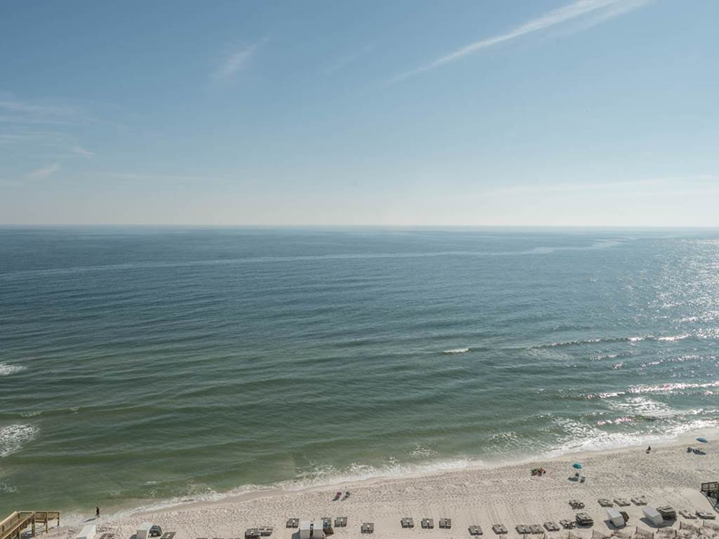 Indigo E1406 Condo rental in Indigo East and West in Perdido Key Florida - #25