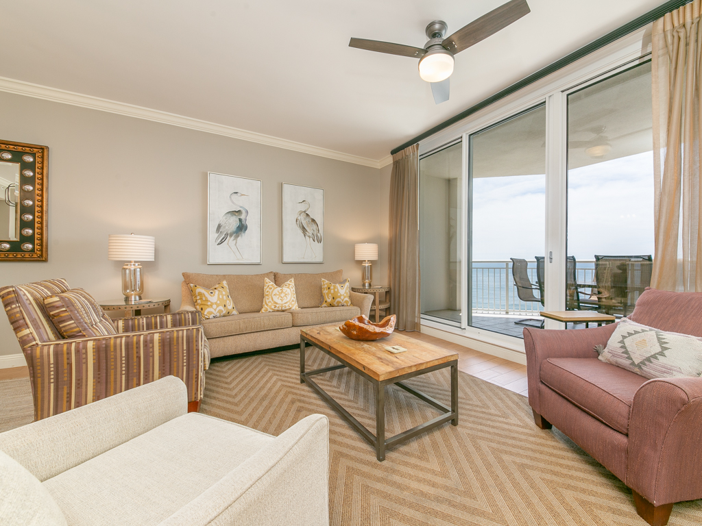 Indigo E1705 Condo rental in Indigo East and West in Perdido Key Florida - #1