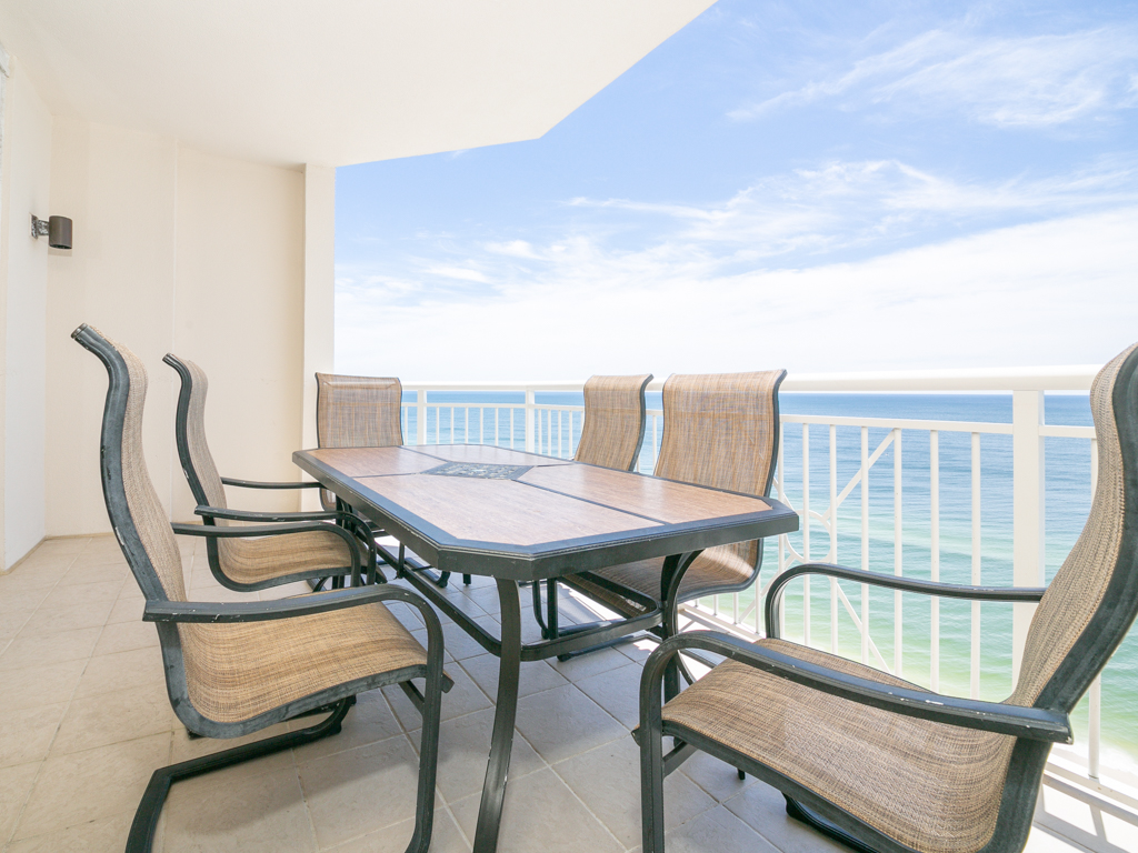 Indigo E1705 Condo rental in Indigo East and West in Perdido Key Florida - #3