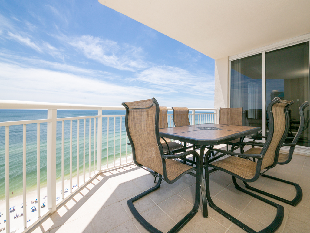 Indigo E1705 Condo rental in Indigo East and West in Perdido Key Florida - #4