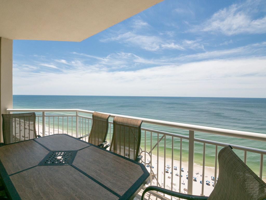 Indigo E1705 Condo rental in Indigo East and West in Perdido Key Florida - #5