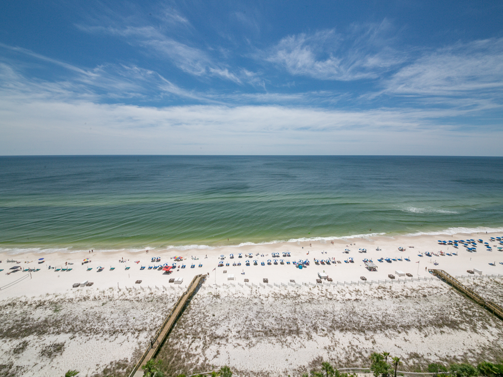 Indigo E1705 Condo rental in Indigo East and West in Perdido Key Florida - #6