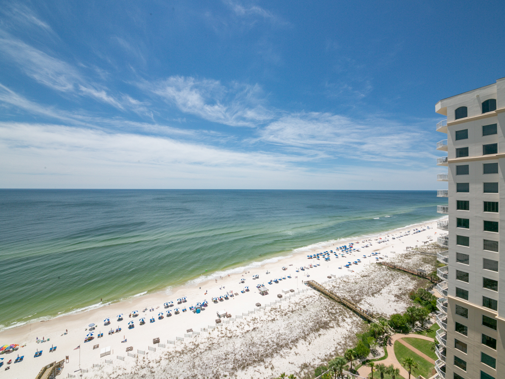 Indigo E1705 Condo rental in Indigo East and West in Perdido Key Florida - #7