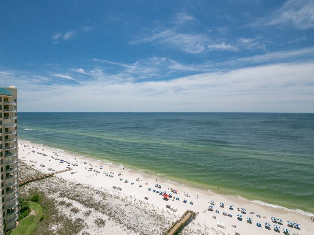 Indigo E1705 Condo rental in Indigo East and West in Perdido Key Florida - #8