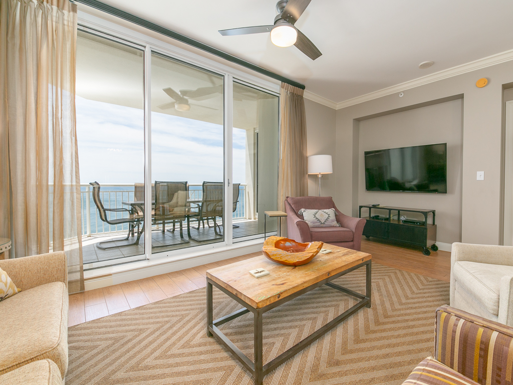 Indigo E1705 Condo rental in Indigo East and West in Perdido Key Florida - #9