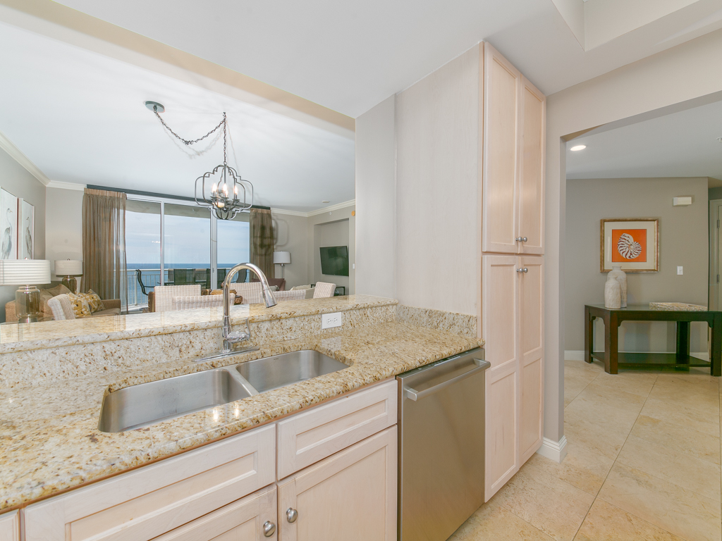 Indigo E1705 Condo rental in Indigo East and West in Perdido Key Florida - #17