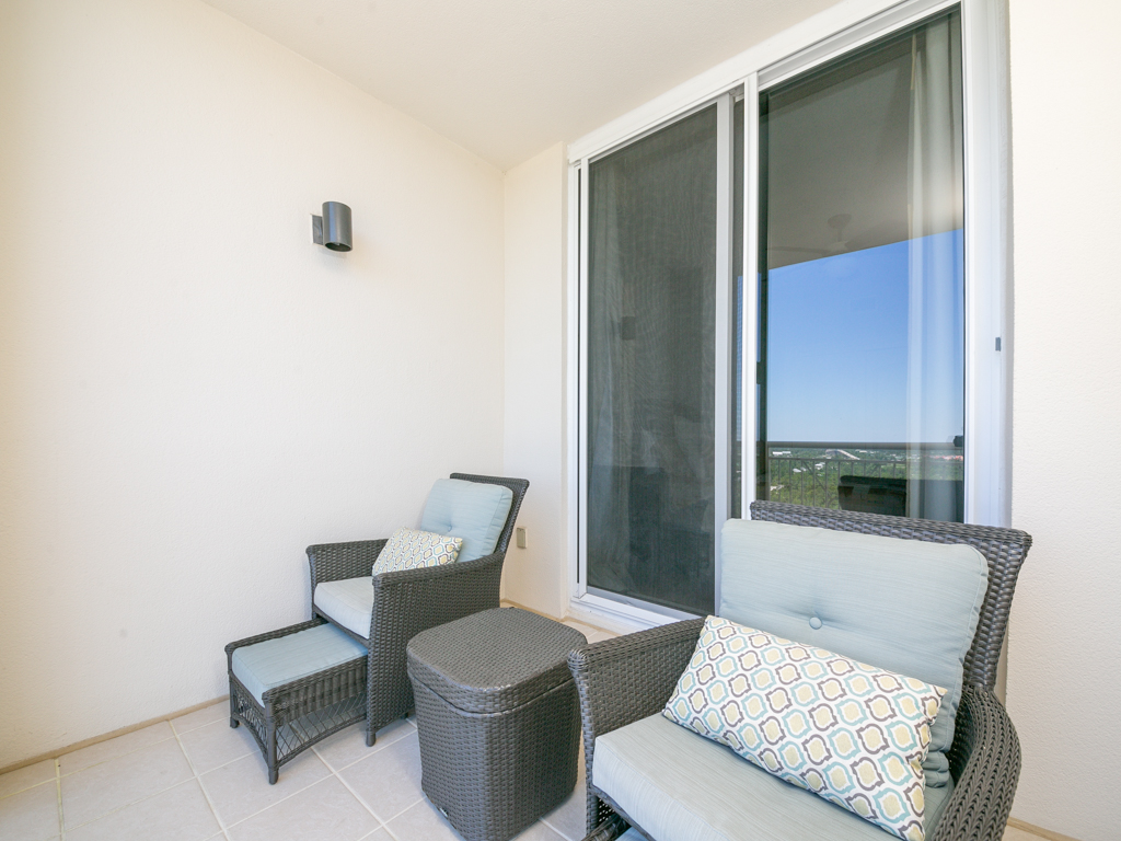 Indigo E1705 Condo rental in Indigo East and West in Perdido Key Florida - #25