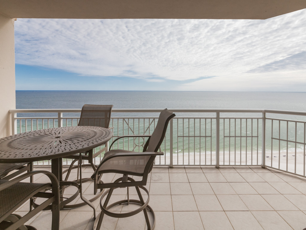 Indigo E1806 Condo rental in Indigo East and West in Perdido Key Florida - #2