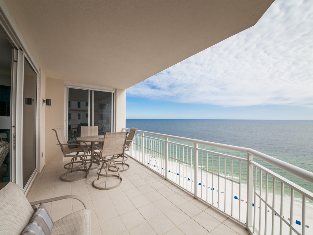 Indigo E1806 Condo rental in Indigo East and West in Perdido Key Florida - #4
