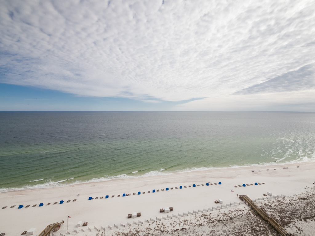 Indigo E1806 Condo rental in Indigo East and West in Perdido Key Florida - #5