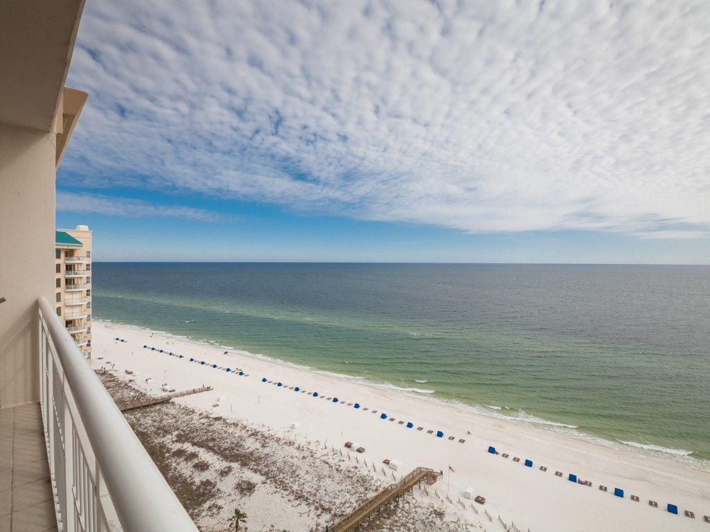Indigo E1806 Condo rental in Indigo East and West in Perdido Key Florida - #6