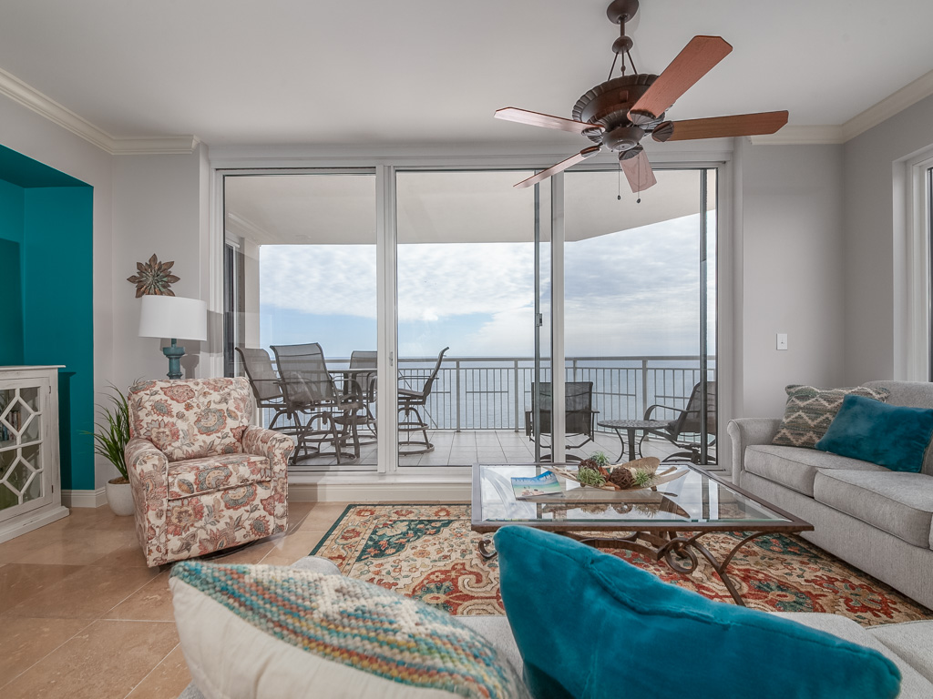 Indigo E1806 Condo rental in Indigo East and West in Perdido Key Florida - #7
