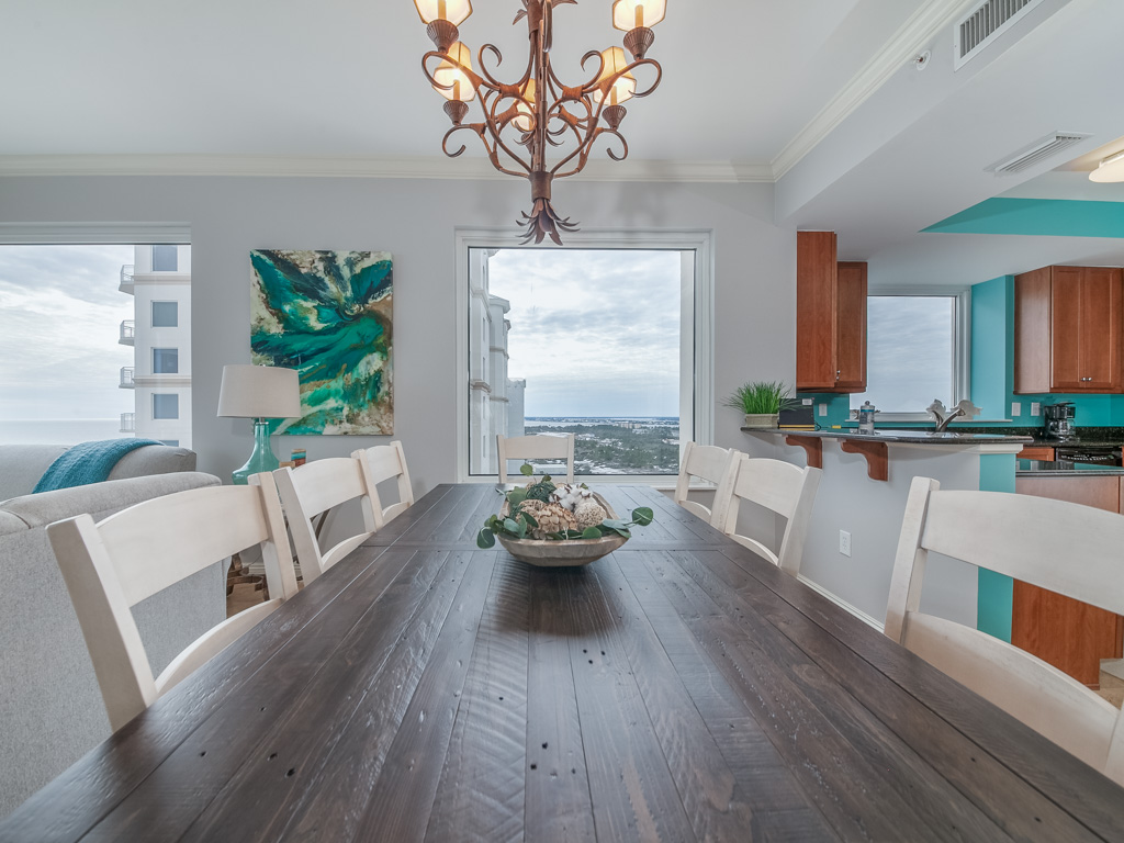 Indigo E1806 Condo rental in Indigo East and West in Perdido Key Florida - #11