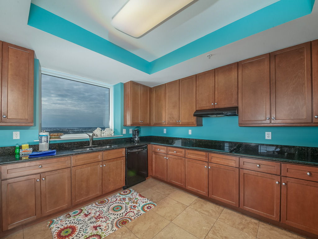 Indigo E1806 Condo rental in Indigo East and West in Perdido Key Florida - #15