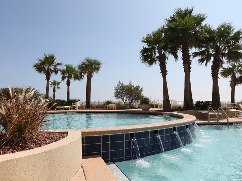 Indigo E1806 Condo rental in Indigo East and West in Perdido Key Florida - #36