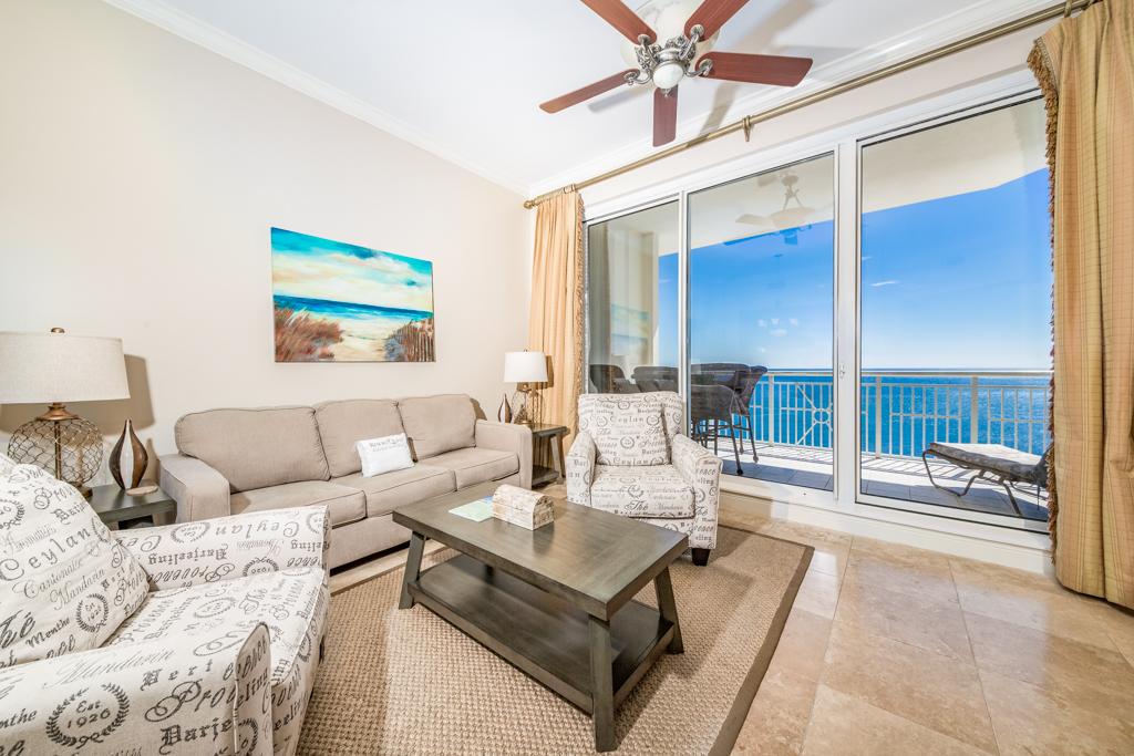 Indigo E2003 Condo rental in Indigo East and West in Perdido Key Florida - #1