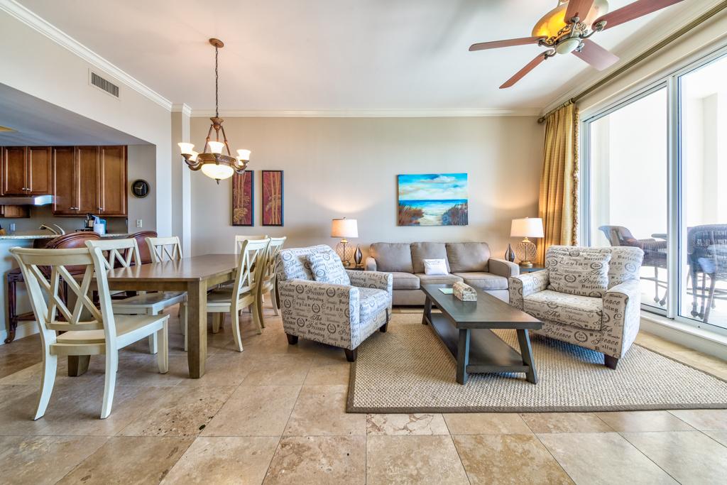 Indigo E2003 Condo rental in Indigo East and West in Perdido Key Florida - #3