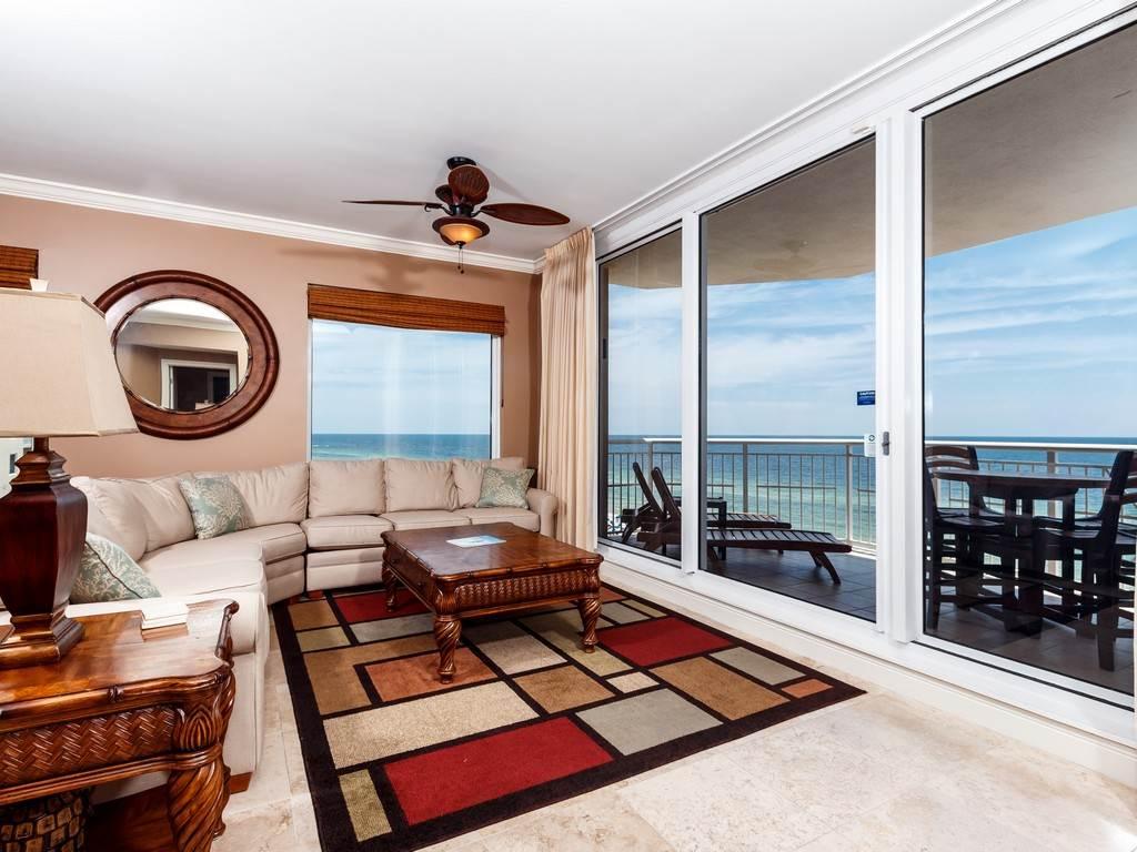 Indigo W0601 Plus Cabana Condo rental in Indigo East and West in Perdido Key Florida - #1