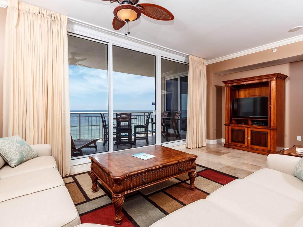 Indigo W0601 Plus Cabana Condo rental in Indigo East and West in Perdido Key Florida - #2