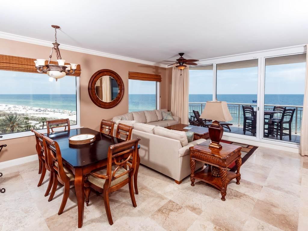 Indigo W0601 Plus Cabana Condo rental in Indigo East and West in Perdido Key Florida - #3